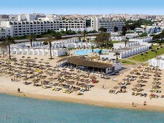 Отель Thalassa Sousse 4* Сусс Тунис