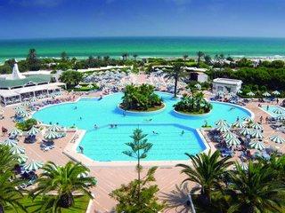 Отель ONE Resort El Mansour 4* Махдия Тунис