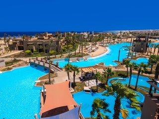 Отель Siva Port Ghalib 5* Марса Алам Египет
