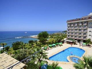 Отель Grand Sunlife 4* Алания Турция