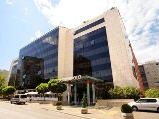 Отель Atrium Hotel 5* Сплит Хорватия
