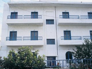 Отель Simple Hotel 2* о. Крит – Ираклион Греция