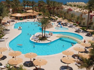 Отель Palm Beach Resort 4* Хургада Египет
