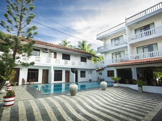 Отель Sumadai Hotel 3* Берувела Шри-Ланка