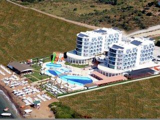 Отель Notion Kesre Beach Hotel & Spa 4* Оздере Турция
