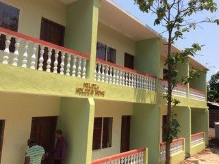 Отель Miloza Holiday Homes 1* Северный Гоа Индия