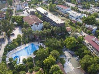 Отель Belpoint Beach Hotel 4* Кемер Турция