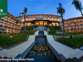 Отель New Kuta Hotel 4* Кута (о. Бали) Индонезия