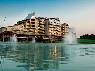 Отель Sueno Hotels Golf Belek 5* Белек Турция