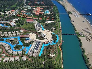 Отель Gloria Serenity Resort 5* Белек Турция