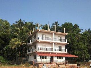 Отель Shivam Bnb 2* Северный Гоа Индия