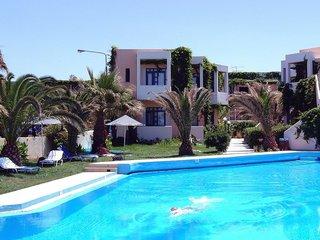 Отель Eva Bay Hotel 4* о. Крит – Ретимно Греция