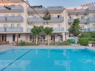 Отель Marirena Hotel 3* о. Крит – Ираклион Греция