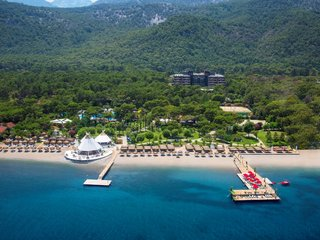 Отель Paloma Foresta Resort & Spa 5* Кемер Турция