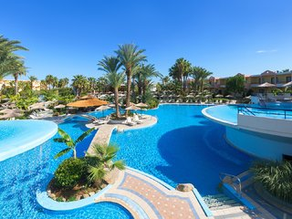 Отель Atrium Palace Thalasso Spa Resort & Villas 5* о. Родос Греция