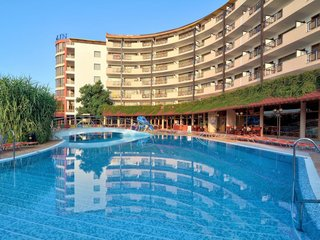 Отель Berlin Green Park 4* Золотые пески Болгария