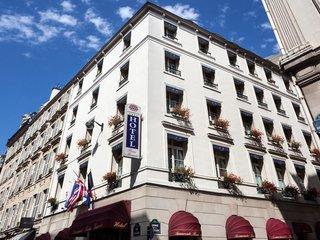 Отель Amarante Beau Manoir Hotel 4* Париж Франция