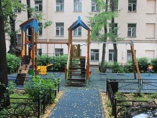 Отель Апартаменты на Гороховой 35 2* Санкт-Петербург Россия
