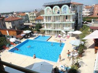 Отель Onyx Hotel 3* Приморско Болгария