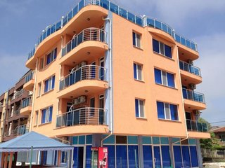Отель Dara Hotel 2* Приморско Болгария