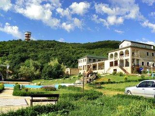 Отель Cennet Bagi Hotel 4* Губа Азербайджан