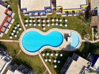 Отель All Senses Nautica Blue Exclusive Resort & Spa 5* о. Родос Греция