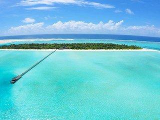 Отель Holiday Island Resort 4* Ари (Алифу) Атолл Мальдивы