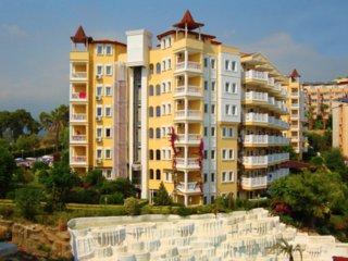 Отель Larina Resort & Spa 4* Алания Турция