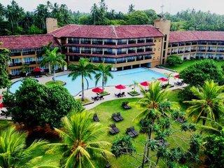 Отель The Palms 4* Берувела Шри-Ланка