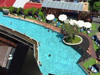 Отель Hilton Pattaya 5* Паттайя Таиланд