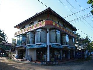 Отель Sumal Villa 1* Берувела Шри-Ланка