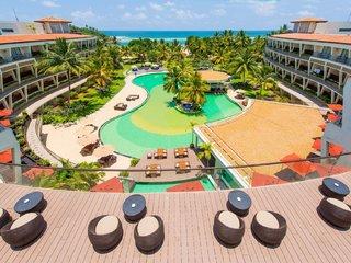 Отель Eden Resort & Spa 5* Берувела Шри-Ланка