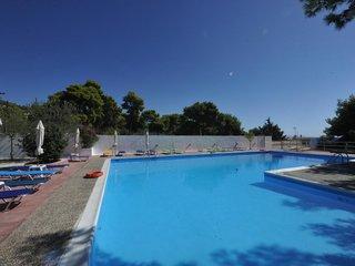 Отель Siagas Beach Hotel 3* Аттика Греция