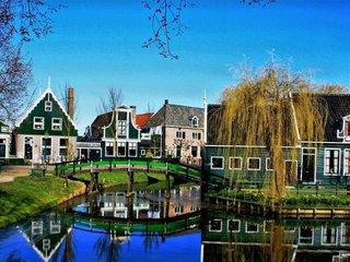 Горящий тур «Авиатур «Краски Голландии и Бельгии»»