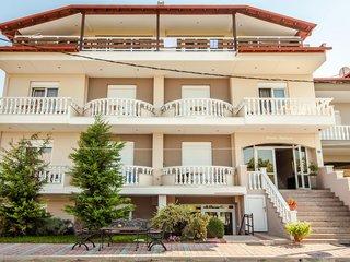 Отель Porto Daliani Apartments 5* Пиерия (Паралия Катерини) Греция