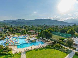 Отель Bomo Platamon Cronwell Resort 5* Пиерия (Паралия Катерини) Греция