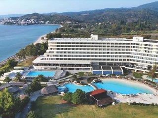 Отель Porto Carras Sithonia 5* Халкидики – Ситония Греция