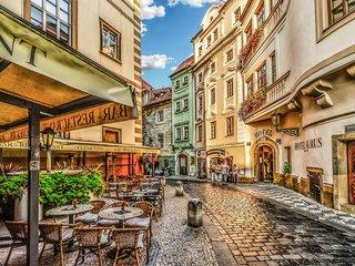 Горящий тур «Автобусный тур «Приятный уикенд в Праге» (из Львова)»