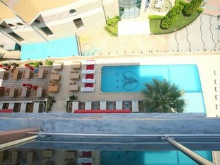 Отель Fiskos Beach 3* Кушадасы Турция