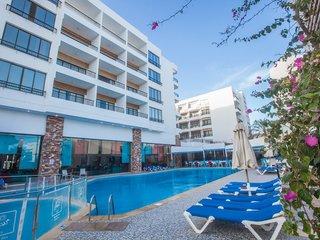 Отель Marlin Inn Azur Resort 4* Хургада Египет