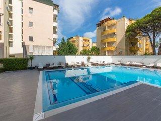 Отель Aler Hotel Durres 3* Дуррес Албания