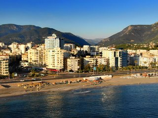 Отель Diamond Hill Resort Hotel 5* Алания Турция