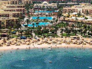 Отель Desert Rose Resort 5* Хургада Египет