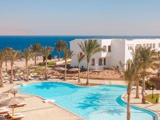 Отель Coral Beach Resort Tiran 4* Шарм эль Шейх Египет