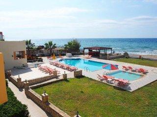 Отель Chrisanna Apartments & Studios 2* о. Крит – Ретимно Греция
