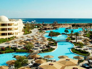 Отель Tia Heights Makadi Bay 5* Макади Бей Египет