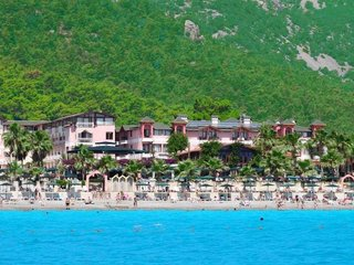 Отель Seagull Hotel 4* Кемер Турция
