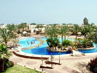 Отель Faraana Reef Resort 4* Шарм эль Шейх Египет