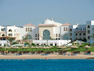 Отель Old Palace Resort Sahl Hasheesh 5* Хургада Египет