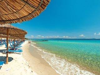 Горящий тур «Апартаменты рядом с морем на Халкидиках в Греции»